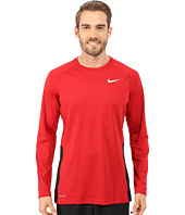 Nike - Crossover L/S Top