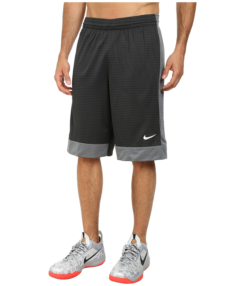 Nike Fastbreak Short (Anthracite/Cool Grey/Cool Grey/White) Men