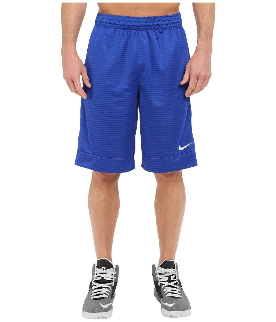 Nike Fastbreak Short (Game Royal/Game Royal/Game Royal/White) Men