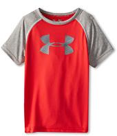 Under Armour Kids - Velocity Logo Tee (Toddler)