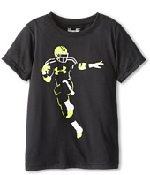 Under Armour Kids - Full Back Neon S/S (Toddler)