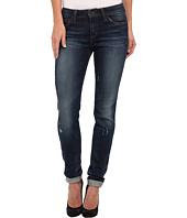 Joe's Jeans - Japanese Denim Mid Rise Rolled Skinny in Haru