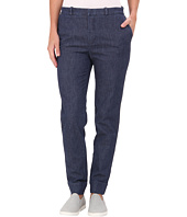 Lacoste - L!VE Textured Denim Trouser