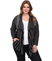 NIC+ZOE - Plus Size Every Eve Cardy