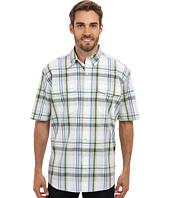 Roper - Summer Plaid Button Two-Pocket S/S Shirt