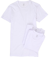 2(X)IST - 3-Pack ESSENTIAL Slim Fit Crew Neck T-Shirt