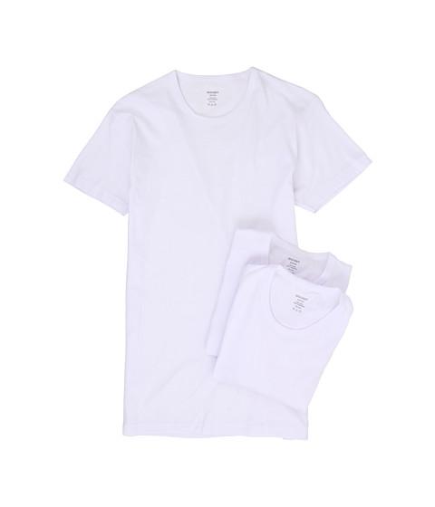 2(X)IST 3-Pack ESSENTIAL Slim Fit Crew Neck T-Shirt