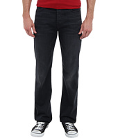 7 For All Mankind - Luxe Performance Standard Straight in Washed Sulfur