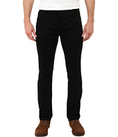 7 For All Mankind - Luxe Performance Paxtyn Skinny in Nightshade Black