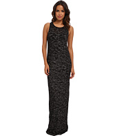 Diesel - D-Ria Ribbed Maxi Dress