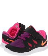 Nike Kids - Free 5 (Infant/Toddler)