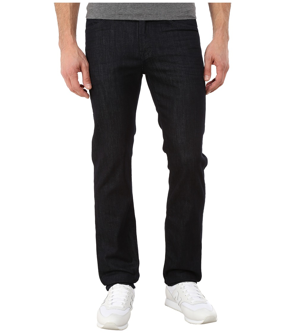 7 FOR ALL MANKIND Slimmy w/ Clean Pocket in Deep Well (De...