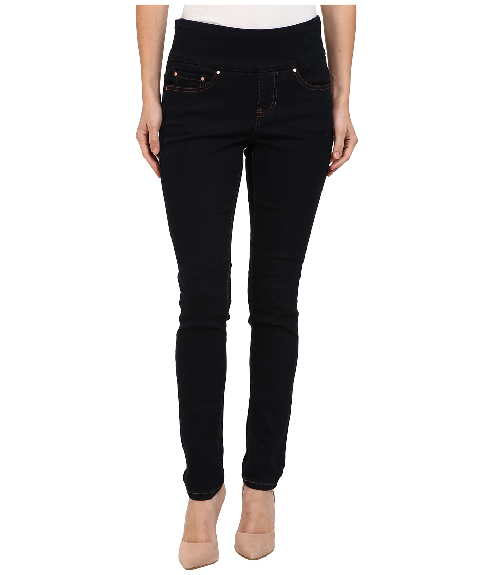 Jag Jeans Petite - Petite Nora Pull-On Skinny in After Midnight (After Midnight) Womens Jeans