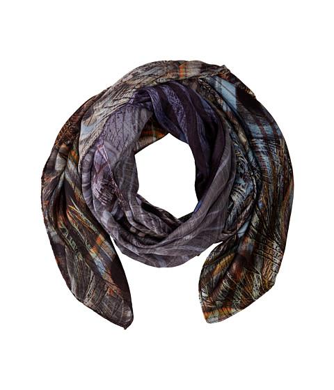 echo design peacock scarf zappos free shipping both ways