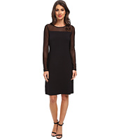 Tommy Bahama - Gower Jersey Illusion Dress
