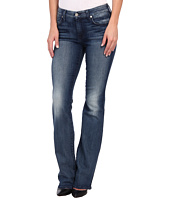 7 For All Mankind - Kimmie Bootcut in Lehrouche Authentic Blue