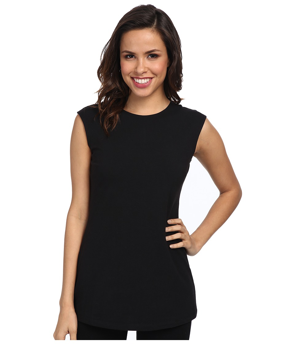 NIC+ZOE - Perfect Layer (Black Onyx) Womens Sleeveless