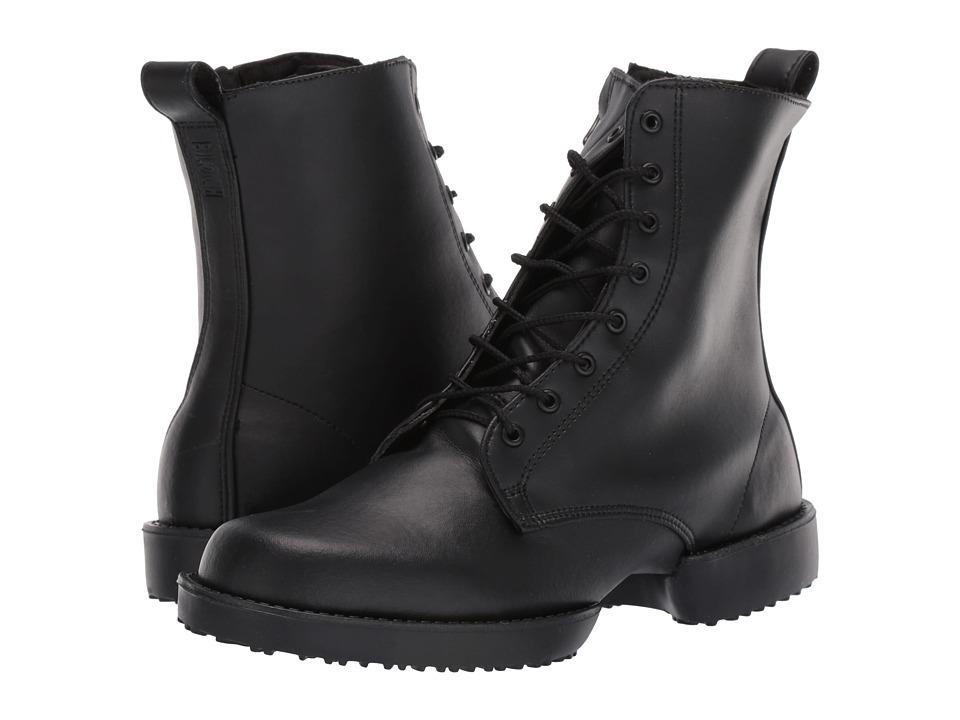 Bloch Militaire Black Womens Shoes