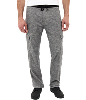 7 For All Mankind - Knit Cargo in Heather Grey