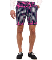 Mr.Turk - Jungle Stripe Bradford Short