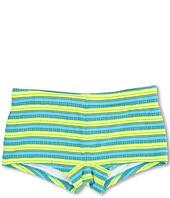 Mr.Turk - Neon Desert Stripe Knit Sorrento Trunk