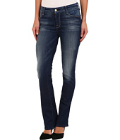 7 For All Mankind - The Skinny Bootcut in Ultra Siren Blue