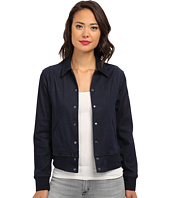 7 For All Mankind - Indigo Bomber Jacket