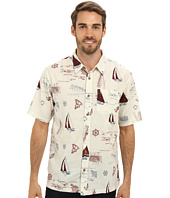 O'Neill - Leeward Woven Shirt