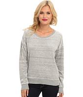 C&C California - Streaky Chenille Zip Sweatshirt