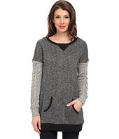 C&C California - Sweater Sleeve Tunic