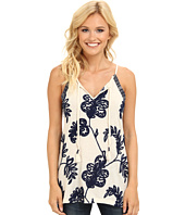 Lucky Brand - Madeline Embroidered Top