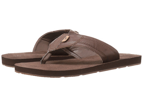 Sperry Top-Sider Kids Topsail Casual (Toddler/Little Kid/Big Kid) - Cigar Brown
