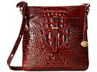 Brahmin All Day Crossbody (Pecan)