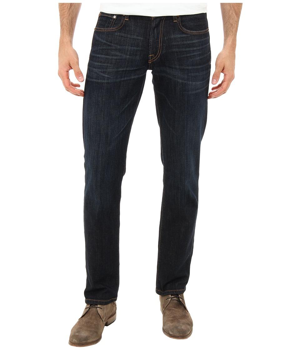 Lucky Brand 221 Original Straight in Barite Barite Mens Clothing