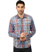 Lucky Brand - Axe Indigo Shirt