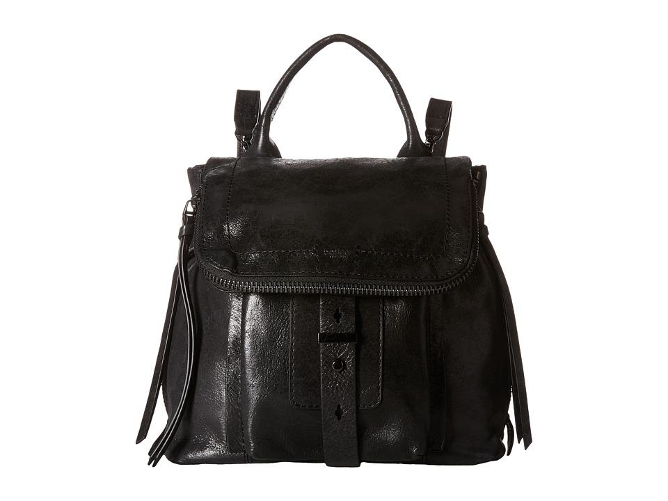 Botkier - Warren Backpack (Black) Backpack Bags