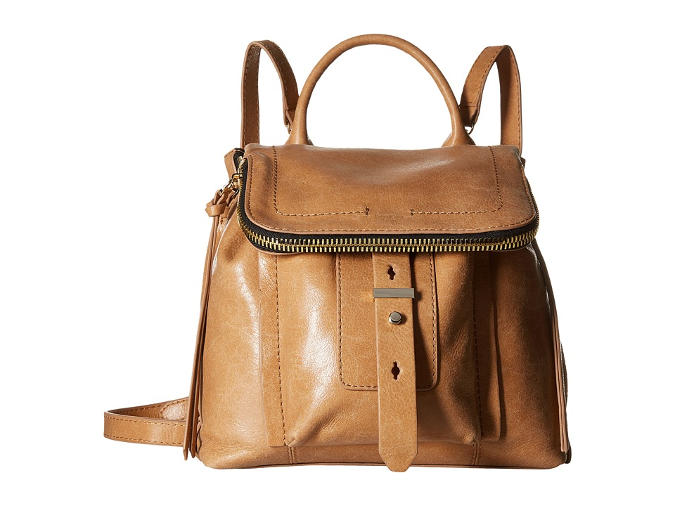 Botkier - Warren Backpack (Camel) Backpack Bags