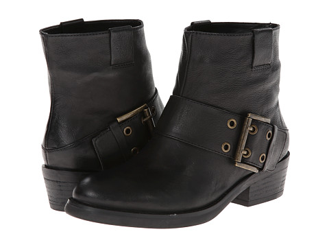 Shop Nine West online and buy Nine West Kassy Black Leather Footwear - Zappos.com is proud to offer the Nine West - Kassy (Black Leather) - Footwear: Stay on the front side of fashion with these fall boots! ; Easy pull-on construction. ; Leather or suede upper with strap and buckle over instep. ; Man-made lining. ; Lightly cushioned man-made footbed. ; Man-made sole. ; Imported. Measurements: ; Heel Height: 1 1 2 in ; Weight: 1 lb ; Circumference: 11 1 2 in ; Shaft: 6 in ; Product measurements were taken using size 8, width M. Please note that measurements may vary by size.