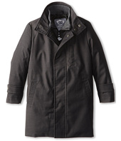 Appaman Kids - Double Zip Gotham Coat w/ Quilted Lining (Toddler/Little Kids/Big Kids)