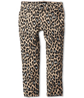 Hudson Kids - Heart & Mind Leopard Skinny (Little Kids)