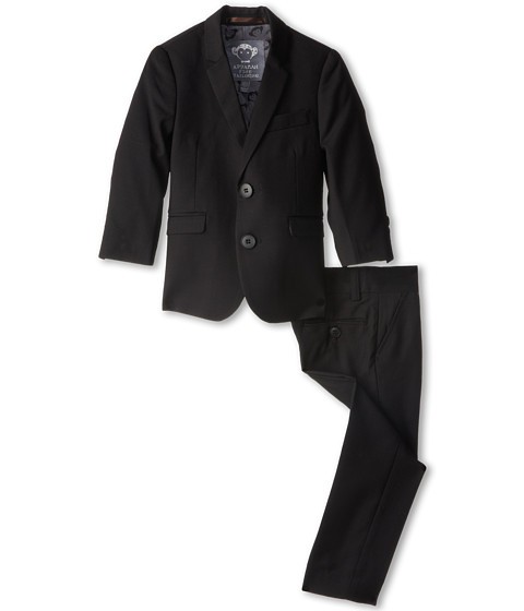 Appaman Kids Two Piece Lined Classic Mod Suit (Toddler/Little Kids/Big Kids)