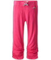 Appaman Kids - Super Soft Ruched Skinny Sweats (Toddler/Little Kids/Big Kids)