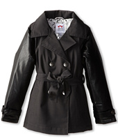 Appaman Kids - Short Trench w/ Lining (Toddler/Little Kids/Big Kids)