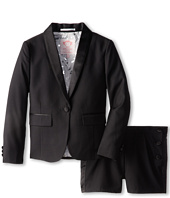 Appaman Kids - Tuxedo Short Set (Toddler/Little Kids/Big Kids)