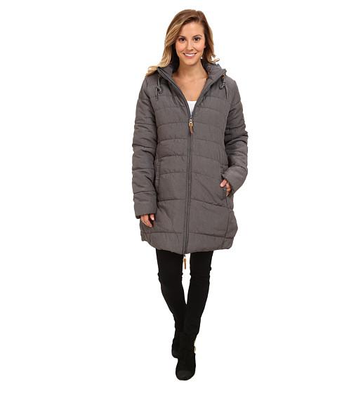 O'Neill Control Jacket (Mareine Melee) Women's Coat