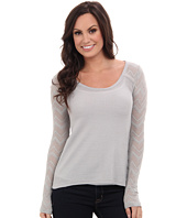 Lucky Brand - Ginny Lace Thermal