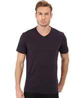 Velvet by Graham & Spencer - Whisper Jersey V-Neck T-Shirt