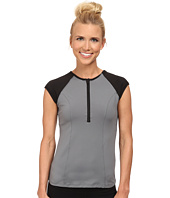 Spanx Active - Capped Sleeve Top