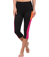 Spanx Active - Compression Knee Pant, Color Block