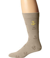 Sperry Top-Sider - Textured Anchor Crew